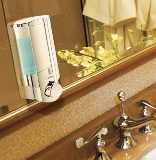 locking-hotel-shower-soap-dispenser-aviva-chrome-translucent