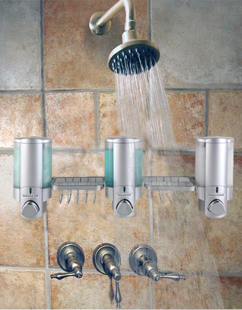 Shower Station Shower