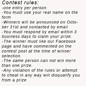 Contest rules – Dispenser Amenities