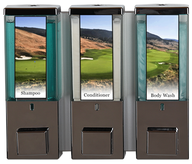 Golf iQon Dispenser