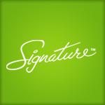 Signature-Rollover