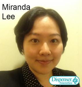 Miranda Lee Crop
