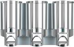 AVIVIA-III--Chrome-Satin-Silver