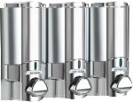 AVIVIA-III--Chrome-Satin-Silver-LEFT