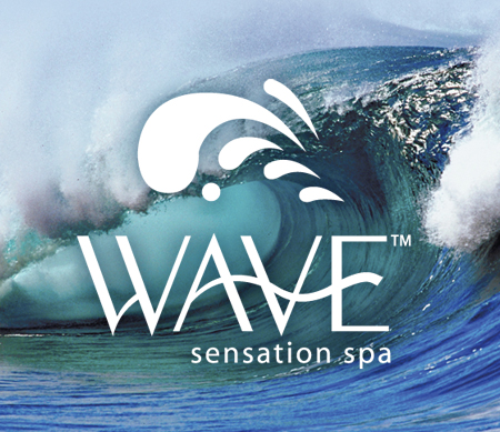 wave sensation spa
