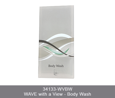 WAVE with a View Bodywash