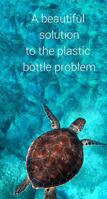 Turtle-ocean