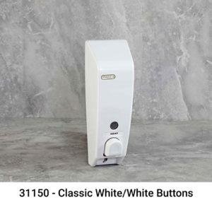 Classic i white