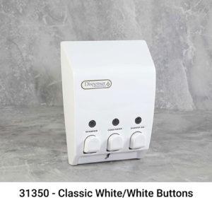 Classic iii white