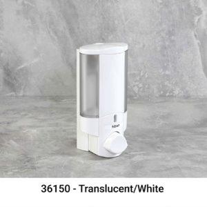 Aviva i white