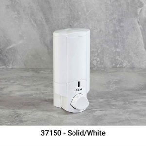 Aviva i solid white
