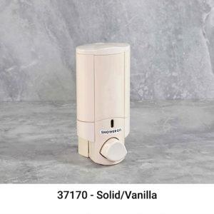 Aviva i solid vanilla