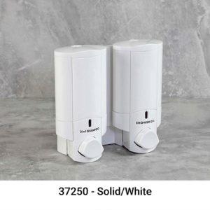 Aviva ii solid white